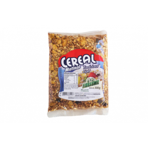 Cereal Matinal Tradicional Light - 300g